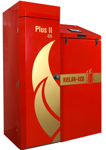 Kielar Eco Plus II