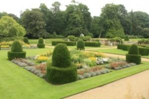 przydomowy ogród